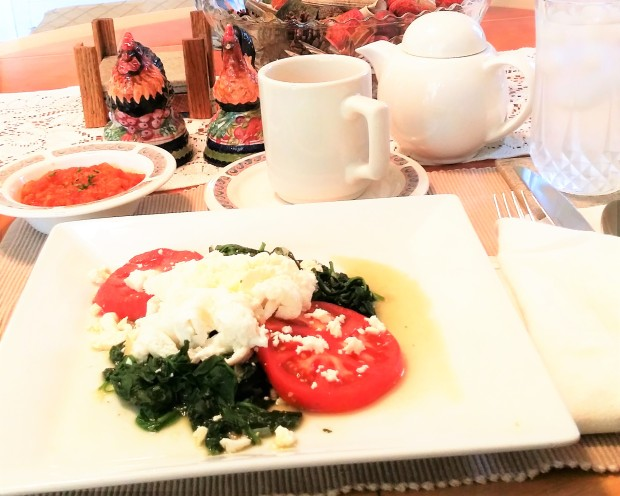Breakfast At Home   Living Healthy with Ulcerative Colitis